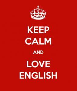erst auf englisch
